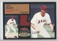Troy Glaus /100