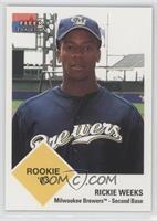 Rickie Weeks /100