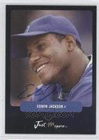 Edwin Jackson /25