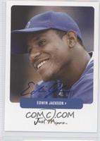 Edwin Jackson /50