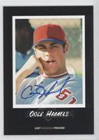 Cole Hamels /25