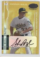 Shane Bazzell /25