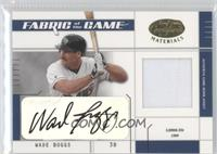 Wade Boggs /50