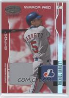 Michael Barrett /50