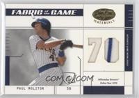 Paul Molitor /70