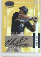 Mike Rivera /25