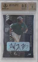 Delmon Young /99 [BGS 9.5]