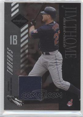 2003 Leaf Limited [???] #110 - Jim Thome /25