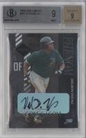 Delmon Young /99 [BGS 9]