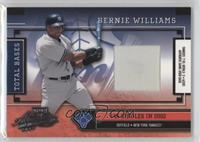 Bernie Williams /146