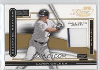 Larry Walker /50