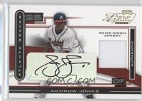 Andruw Jones /50