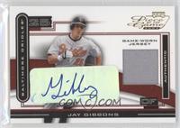 Jay Gibbons