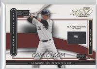 Magglio Ordonez /50