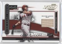 Adam Dunn (Bat)