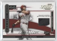 Adam Dunn (Batting Gloves) /40