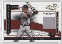 Chipper Jones (Jersey)