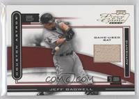 Jeff Bagwell (Bat) /195