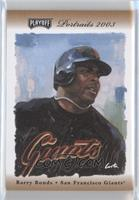 Barry Bonds (Base) /100