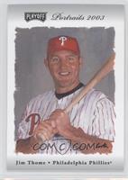Jim Thome /50