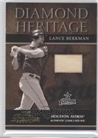 Lance Berkman /100