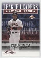 Barry Bonds /2002