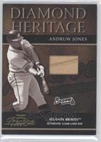 Andruw Jones /100
