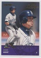 Ichiro Suzuki /150