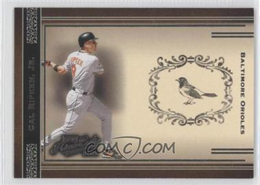 2003 Playoff Prime Cuts [???] #48 - Cal Ripken Jr. /949