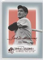 Ted Williams /406