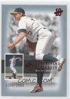 Barry Zito /2003