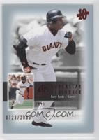 Barry Bonds /2003