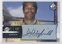 Dave Winfield /350