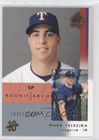Mark Teixeira /2500