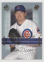 Jon Leicester /2003