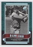 Ralph Kiner /25