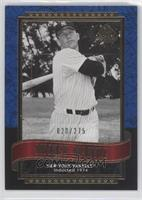 Mickey Mantle #20/275