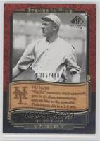 Christy Mathewson /400
