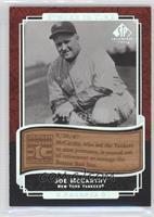 Joe McCarthy /175