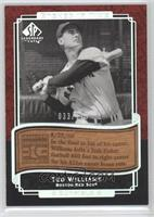 Ted Williams /175