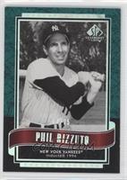 Phil Rizzuto /25