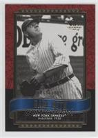 Babe Ruth /1299