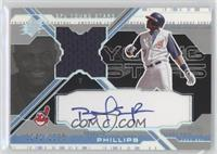 Brandon Phillips /1295