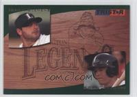 Koby Clemens, Roger Clemens /99