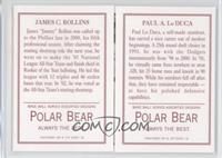 Jimmy Rollins, Paul LoDuca