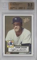 Hank Bauer [BGS9.5]