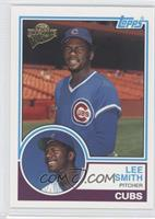 Lee Smith