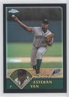 Esteban Yan /199