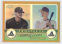 Chad Tracy, Lyle Overbay /449