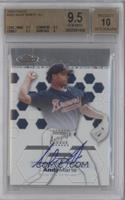Andy Marte [BGS 9.5]